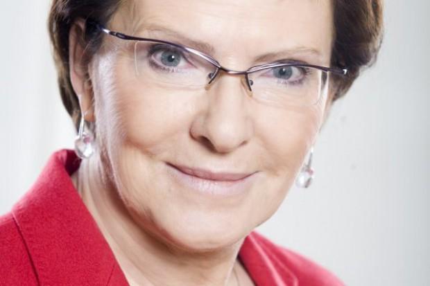 Premier w expose: Stworzymy nowÄ… ordynacjÄ™ podatkowÄ…