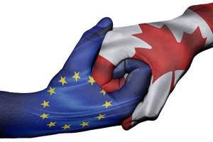 Kanada otwiera się na Europę