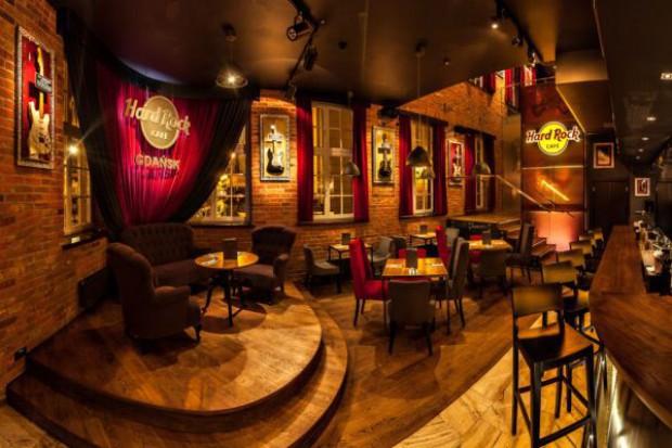 Hard Rock Cafe rozwija sieć w Polsce