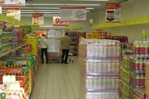 Polski sklep generuje niższe obroty z 1 mkw. niż w innych krajach