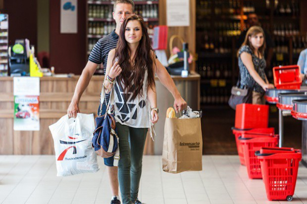 Muszkieterowie otworzą w Polsce 500 nowych supermarketów