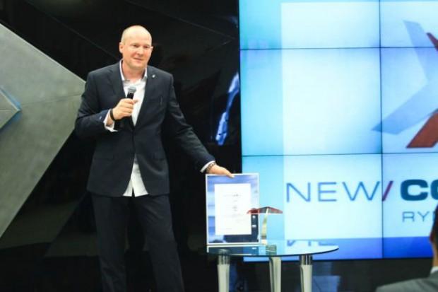 Excellence planuje inwestycję w innowacyjną maszynę