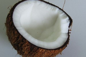 Rynek produktów kokosowych rośnie w szybkim tempie