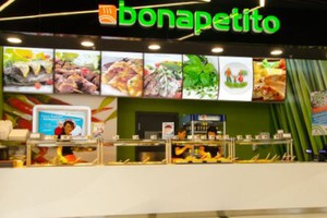 Restauracje Bonapetito szturmujÄ… galerie handlowe