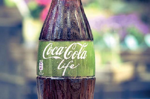 Sprzedaż Coca-Cola Life nie zachwyca. Co z produkcją na globalną skalę?