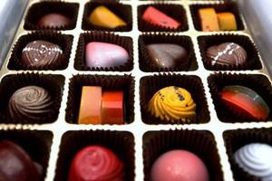 Eksport napędza rozwój przemysłu cukierniczego