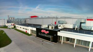 Zdjęcie numer 4 - galeria: Prezes Kellogg Europe: Inwestycja w Kutnie jest dla nas kluczowa