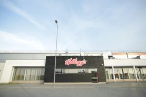 Zdjęcie numer 5 - galeria: Prezes Kellogg Europe: Inwestycja w Kutnie jest dla nas kluczowa