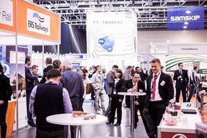 TRANS POLAND 2014 - Spotkania Importerów, Eksporterów, Producentów i Dystrybutorów wszelkiego rodzaju