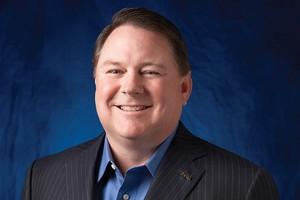 Mondelez International ma nowego dyrektora finansowego