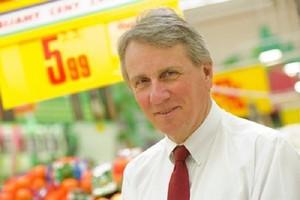 Hipermarket Real w Radomiu zmienił szyld na Auchan