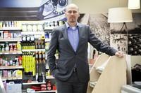 Stacje paliw chcą pełnić rolę sklepów osiedlowych - wywiad z dyrektorem sieci Statoil