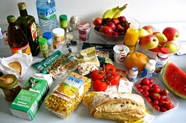 Unia Europejska przeznaczy na promocję produktów rolno-spożywczych ponad 800 mln euro