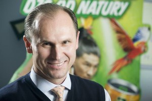 Herbapol Lublin chce zdobyć 20 proc. rynku dżemów