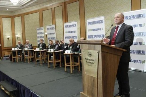 Marek Sawicki: W łańcuchu dostaw niezbędna jest współpraca i współodpowiedzialność