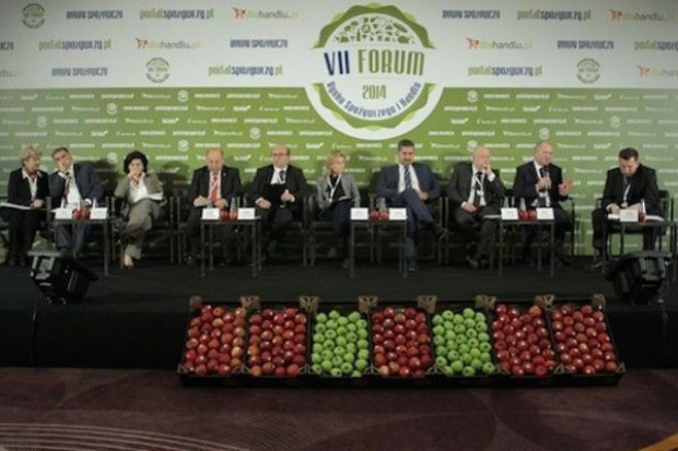 Ruszyło VII Forum Rynku Spożywczego i Handlu