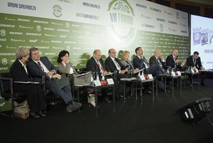 VII FRSiH: Strategiczny plan rozwoju dla sektora spożywczego