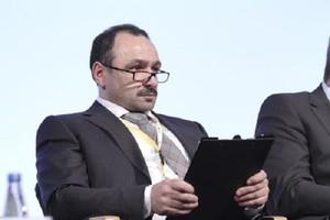 Prezes Graala na FRSiH: Jesteśmy liderem konsolidacji branży rybnej