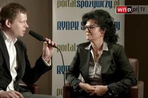 Dyrektor Pini Polonia na FRSiH: Budowa nowego zakładu idzie zgodnie z planem (video)