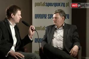 Prezes ZM Pekpol na FRSiH: Firmy w Klastrze Mięsnym zacieśniają współpracę (video)