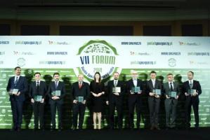 Wręczono Nagrody Rynku Spożywczego 2014 (galeria zdjęć i video)