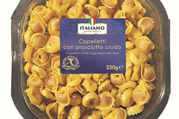 W Lidlu tydzień włoski w związku ze Światowym Dniem Makaronu