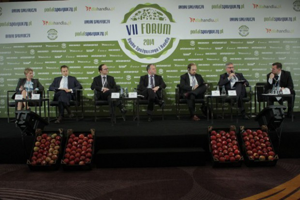 VII FRSiH: Na rynku handlowym jest miejsce na nowe pomysły