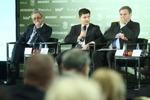 BGŻ na VII FRSiH: Dobre rynki eksportowe dla Polski to Azja i Afryka