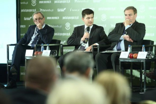 BGÅ» na VII FRSiH: Dobre rynki eksportowe dla Polski to Azja i Afryka