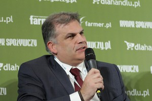 Dyrektor generalny Ferrero na FRSiH: Czeka nas renesans produktów brandowych