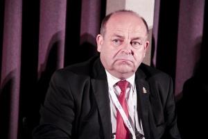 OSM Łowicz szuka rynków w Afryce