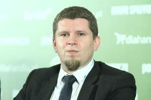 Dyrektor Bahlsen na VII FRSiH: W Polsce rośniemy kilkadziesiąt procent rocznie