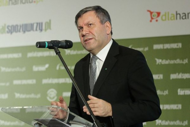 Piechociński na VII FRSiH: Polska zaskakuje świat potencjałem rynku spożywczego (video)