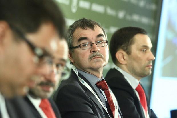 Józef Rolnik na FRSiH: Nasze potrzeby inwestycyjne są ogromne
