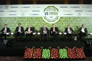 VII FRSiH: Biznes i technologie - konkurencyjność produkcyjna polskiego sektora spożywczego