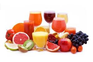 Duzi producenci soków powoli wchodzą z segment NFC