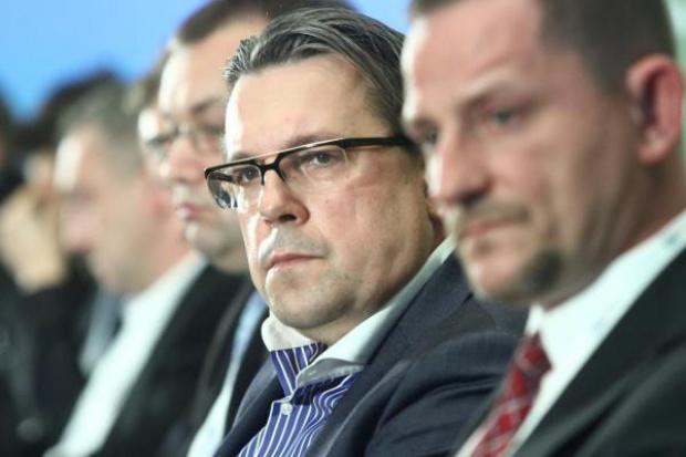 Grupa Handlowa Plus PL chce osiągnąć obroty rzędu 10 mld złotych (video)