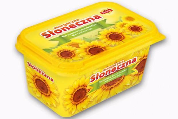 Margaryna Słoneczna ma nowy kubek