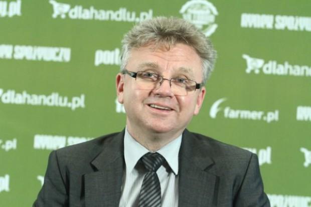 Prezes Tesco na FRSiH: Polski konsument nabrał pewności siebie