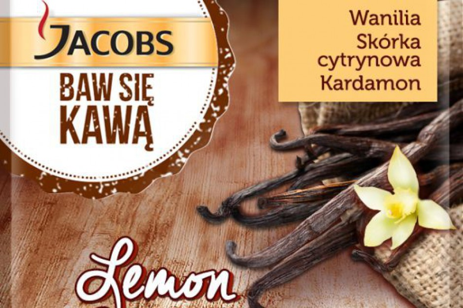 Producent kawy Jacobs nawiązał współpracę z właścicielem marki Kamis