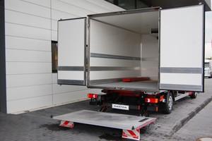 Renault: Rośnie zainteresowanie klientów zakupem aut do przewozu żywności