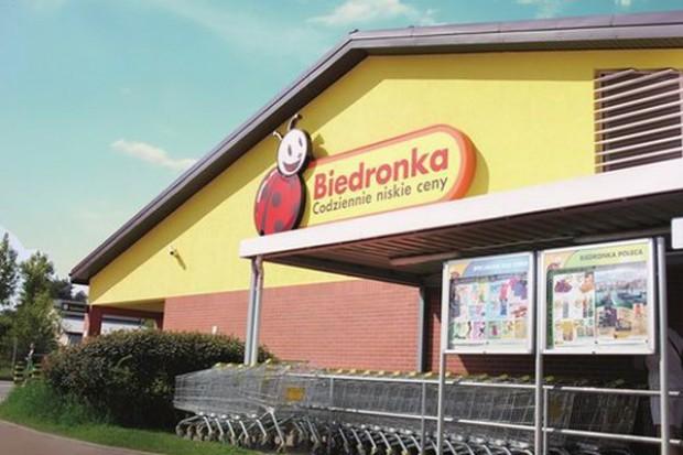 Model sklepów Biedronka zaczyna wykazywać oznaki zużycia