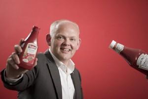 HJ Heinz Polska będzie mieć nowego dyrektora zarządzającego