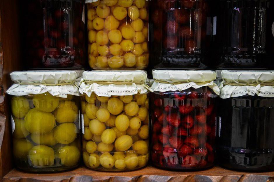 W co drugim polskim domu robi się przetwory z warzyw i owoców