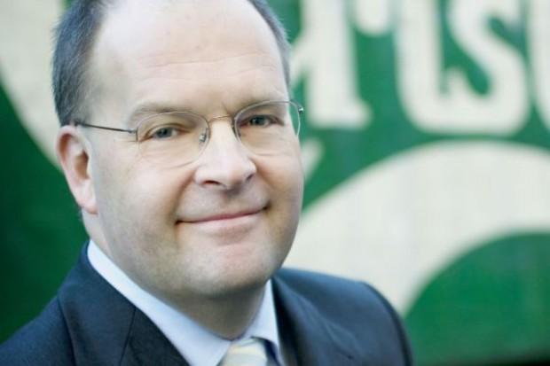 Carlsberg Group chce rosnąć najszybciej w całej branży, dalej rozwijać moce