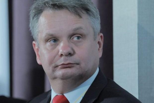 Mirosław Maliszewski: Nie jesteśmy frajerami