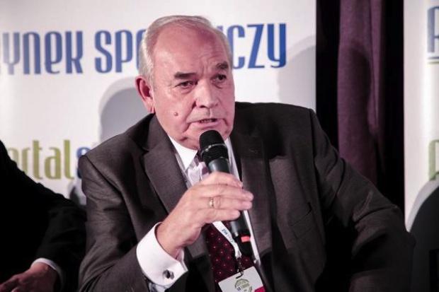 Dyrektor Mlekovity: Trzeba inwestować dwutorowo