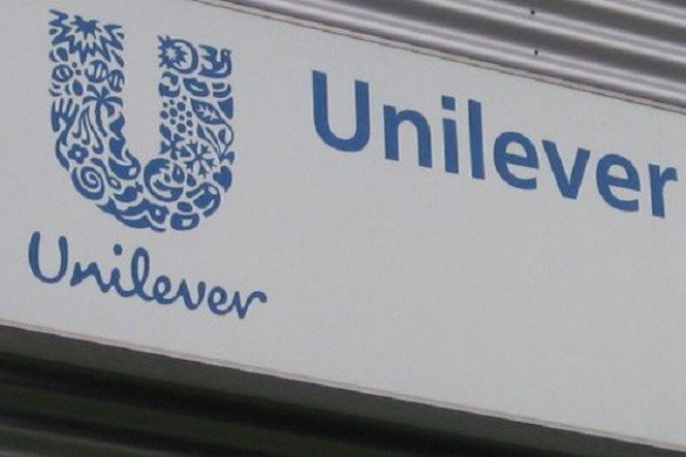 Kwartalny wzrost sprzedaży Unilevera najniższy od niemal pięciu lat