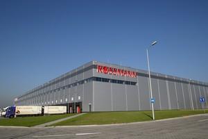 Zdjęcie numer 1 - galeria: Rossmann otworzył 3. centrum dystrybucyjne w Polsce (zdjęcia)