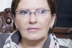 Premier Kopacz: w Polsce mamy coraz lepszy klimat dla biznesu